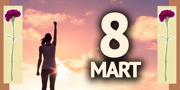 8 Mart Dünya Emekçi Kadınlar Günü hakkında
