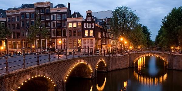 Amsterdam'ın en güzel parkları ve yeşil alanları