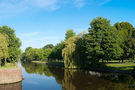 Amsterdam Westerpark -