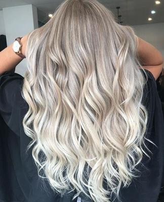 Doğal rengine geçişi zor saçlar
