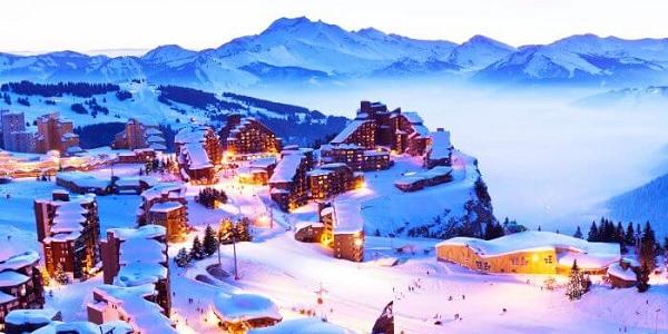 Karlı mevsimde Türkiye'de tatil nerelerde yapılır