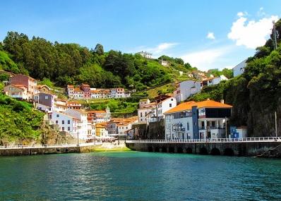 Asturias-İspanya