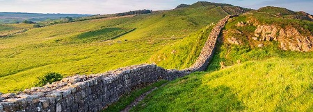 Galler Yolu-İngiltere