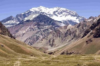 Mendoza Eyaleti-Arjantin