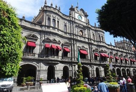 Puebla-Meksika