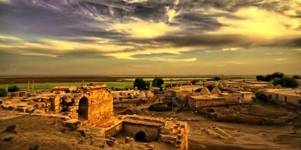 Mezopotamya - şanlıurfa - Türkiye'nin Dünya Mirasları