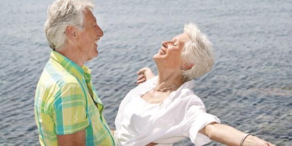 En iyi bir biçimde yaşlanmanın gizemi - Emeklilere