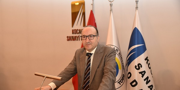KSO Başkanı Zeytinoğlu ödemeler dengesi