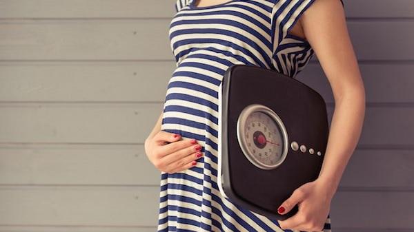 Hamilelik Oncesi Anne Kilosunun Onemi