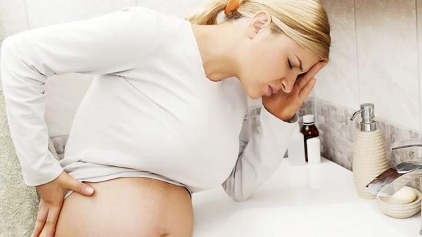 Hamilelikte Sürekli Hastalıklar